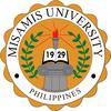 Misamis University logo