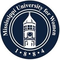 Mississippi University for Women logo