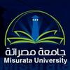 Misurata University logo