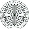 Miyagi University logo