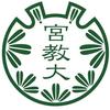 Miyagi University of Education logo