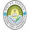 Mizan Tepi University logo