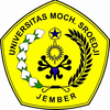 Mochammad Sroedji University logo