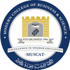 Modern College of Business and Science logo
