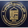 Modern University College logo