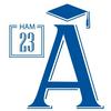 Modern University for the Humanities logo