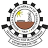 Modibbo Adama University of Technology logo