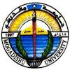 Mogadishu University logo