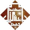 Mohammed I University Oujda logo