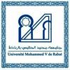 Mohammed V University logo