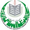 Mohi-ud-Din Islamic University logo