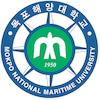 Mokpo National Maritime University logo