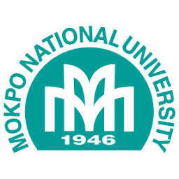 Mokpo National University logo