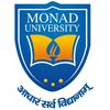 Monad University logo