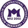 Mongolia International University logo