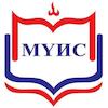 Mongolian National University logo