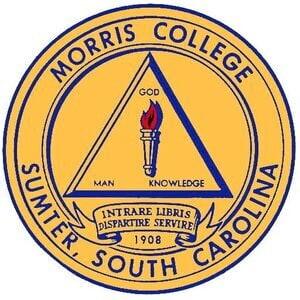 Morris College logo