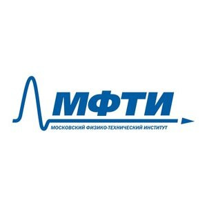 Moscow Institute of Physics and Technology logo