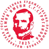Moscow State Industrial Art University logo