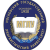 Moscow State Linguistic University logo