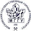 Moscow State Mining University logo