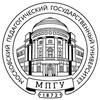 Moscow State Pedagogical University logo