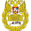 Moscow State Regional University logo