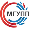 Moscow State University of Food Production logo