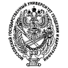 Moscow State University of Geodesy and Cartography logo