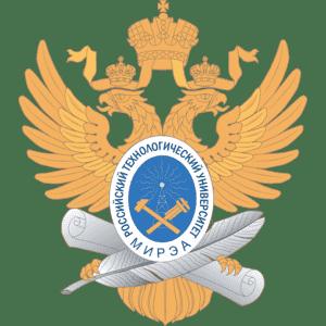 Moscow Technical University - MIREA logo