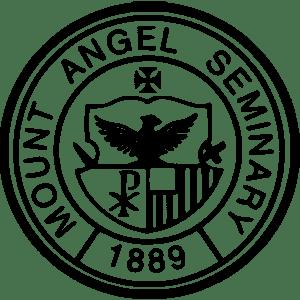 Mount Angel Seminary logo
