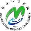 Mudanjiang Medical University logo
