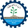 Muhammad Nawaz Shareef University of Agriculture, Multan logo