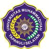 Muhammadiyah Muhammadiyah University of Tapanuli Selatan University logo