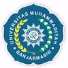 Muhammadiyah University of Banjarmasin logo