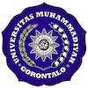 Muhammadiyah University of Gorontalo logo