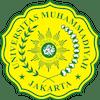 Muhammadiyah University of Jakarta logo