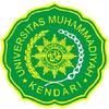 Muhammadiyah University of Kendari logo