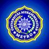 Muhammadiyah University of Metro logo