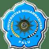 Muhammadiyah University of Palu logo