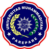 Muhammadiyah University of Parepare logo
