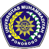 Muhammadiyah University of Ponorogo logo