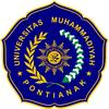Muhammadiyah University of Pontianak logo