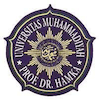 Muhammadiyah University of Prof. Dr. Hamka logo