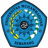 Muhammadiyah University of Semarang logo