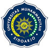 Muhammadiyah University of Sidoarjo logo