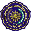 Muhammadiyah University of Sorong logo