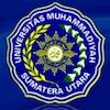 Muhammadiyah University of Sumatera Utara logo
