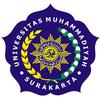 Muhammadiyah University of Surakarta logo