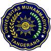 Muhammadiyah University of Tangerang logo